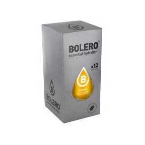 Pack 12 Sobres Bolero Drinks Sabor Limón