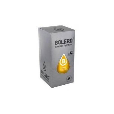 Pack de 12 Sobres Bolero Drinks Sabor Limón