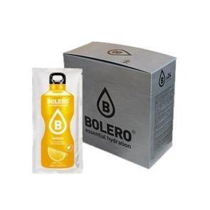 Pack 24 Sobres Bolero Drinks Sabor Limón