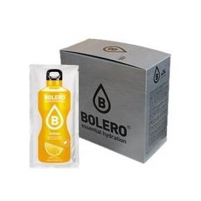 Pack 24 sobres Bebidas Bolero Limón - 20% dto. directo al pagar