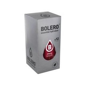 Pack 12 sobres Bolero Drinks Sabor Cereza