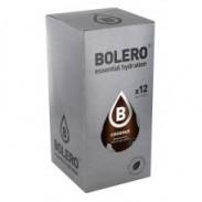 Pack 12 Sobres Bolero Drinks Sabor Coco
