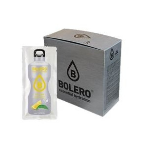 Bolero Drinks Lemon Ice Tea 24 pack