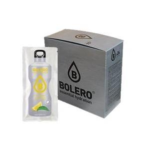 Pack 24 Sobres Bolero Drinks Sabor Ice Tea Limón