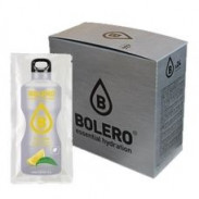 Pack 24 Sobres Bolero Drinks Sabor Ice Tea Limón
