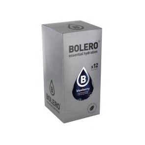 Pack 12 Sobres Bolero Drinks Sabor Arándanos