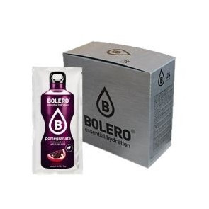 Bolero Drinks Pomegranate 24 pack