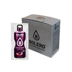 Pack 24 sobres Bolero Drinks Sabor Granada