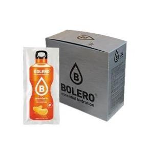 Pack 24 Sobres Bolero Drinks Sabor Mandarina