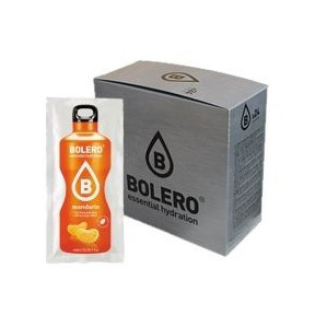 Pack 24 sobres Bebidas Bolero Mandarina - 20% dto. directo al pagar