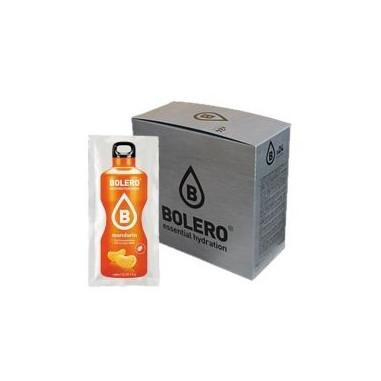 Pack de 24 Sobres Bolero Drinks Sabor Mandarina