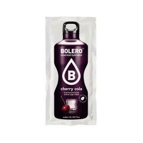 Bolero Drinks Sabor Cherry-Cola 9 g