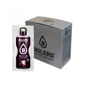 Pack 24 Sobres Bolero Drinks Sabor Cherry-Cola