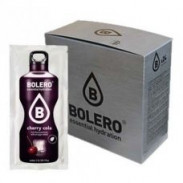 Pack 24 Sobres Bolero Drinks Sabor Cherry-Cola