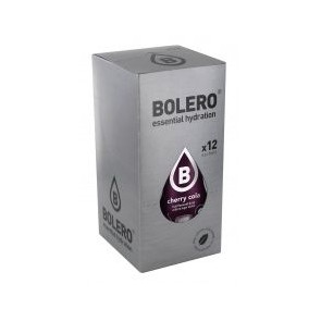 Pack 12 Bolero Drinks  Cherry-Cola