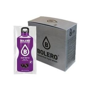 Pack 24 sobres Bebidas Bolero Bayas de Acai - 20% dto. directo al pagar