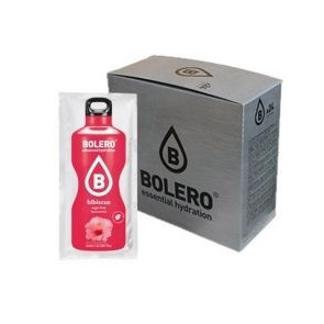 Pack 24 Bolero Drinks Hibiscus