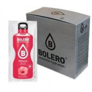 Pack 24 Sobres Bolero Drinks Sabor Hibisco