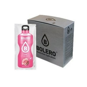 Pack 24 Bolero Drinks Rose