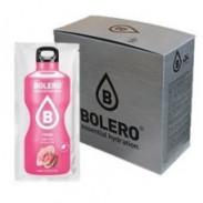 Pack 24 Sobres Bolero Drinks Sabor Rosa