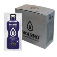 Pack 24 Bolero Drinks Sabugueiro