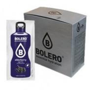 Pack 24 Sobres Bolero Drinks Sabor Bayas de Saúco