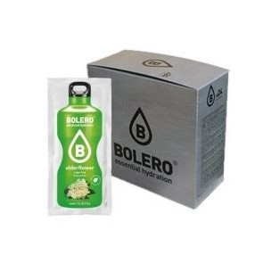 Pack 24 Bolero Drinks Elderflower