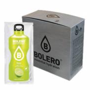 Pack 24 Sobres Bolero Drinks Sabor Lima