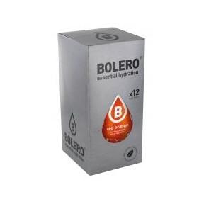 Pack 12 sobres Bebidas Bolero Naranja Sanguina - 15% dto. directo al pagar
