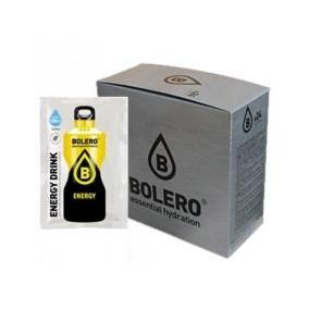 Pack 24 sobres Bebidas Bolero Boost Energy - 20% dto. directo al pagar