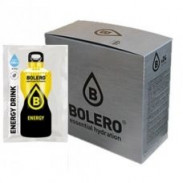 Pack de 24 Bolero Drinks Boost Energy