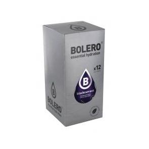 Pack 12 Sobres Bolero Drinks Sabor Grosellas