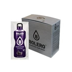 Bolero Drinks  blackurrant 24 Pack