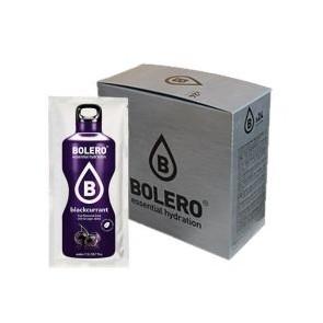 Pack 24 Sobres Bolero Drinks Sabor Grosellas