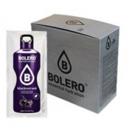 Pack 24 Sobres Bolero Drinks Sabor Grosellas