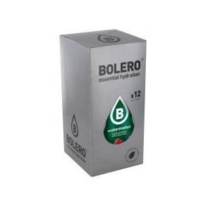 Pack 12 Sobres Bolero Drinks Sabor sandía