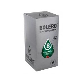 Pack de 12 Bolero Drinks melancia