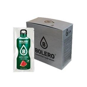 Pack 24 Sobres Bolero Drinks Sabor sandía