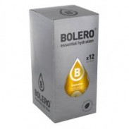 Pack de 12 Bolero Drinks banana