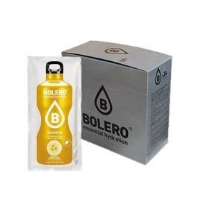 Pack 24 Sobres Bolero Drinks Sabor plátano