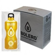 Pack de 24 Bolero Drinks banana