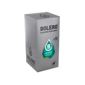 Pack 12 Sobres Bolero Drinks Sabor multivit