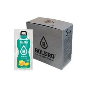Pack 24 Sobres Bolero Drinks Sabor multivit