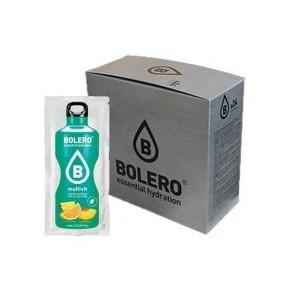 Pack 24 sobres Bebidas Bolero Multivit - 20% dto. directo al pagar