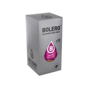 Bolero Drinks guava 12 Pack