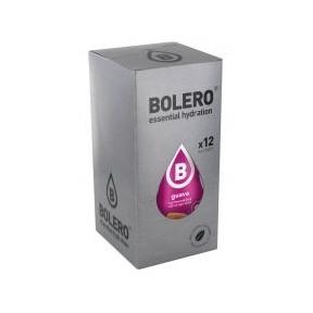 Pack 12 sobres Bebidas Bolero Guayaba - 15% dto. directo al pagar