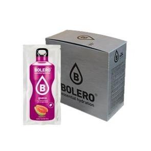 Pack 24 Sobres Bolero Drinks Sabor guayaba