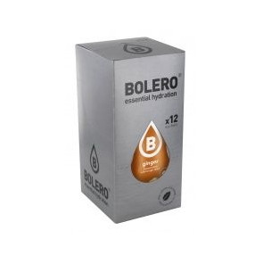 Bolero Drinks ginger 12 Pack