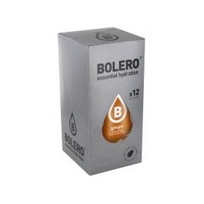 Pack 12 sobres Bebidas Bolero Jengibre - 15% dto. directo al pagar