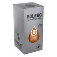 Pack de 12 Bolero Drinks gengibre